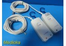 Somanetics Invos 5100C-PA & 5100C-PB Preamplifiers Set ~ 24959