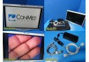2012 Conmed VP4726 Linvatec HD 1080P Med Display Monitor W/ Power Adapter ~25275