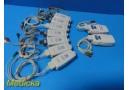 Scottcare Corp DS2 Tele Rehab/Advantage Tele Transmitter W/ 3 Leads Set ~ 26297