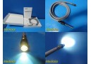 2018 Olympus WA03310A Light Guide Cable / Fiber Optic Cable, 4.25mm, 3M ~ 26341