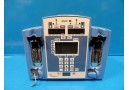 Alaris 7230 Signature Edition GOLD Dual Chanel Volumetric Infusion Pump ~ 14044