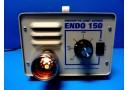 Lights By O'Ryan Endo 150 Fiberoptic Light Source W/ Air Pump ~ 13135