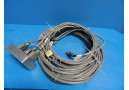 MANHATTAN/ CDT M2480 E120910 M 10C 22 AMG 75C (UL) TYPE CM OR AWN 2464 CABLE