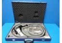 PENTAX FS-34P2 SIGMOIDOSCOPE W/ CASE (Flexible Endoscope) (7465)