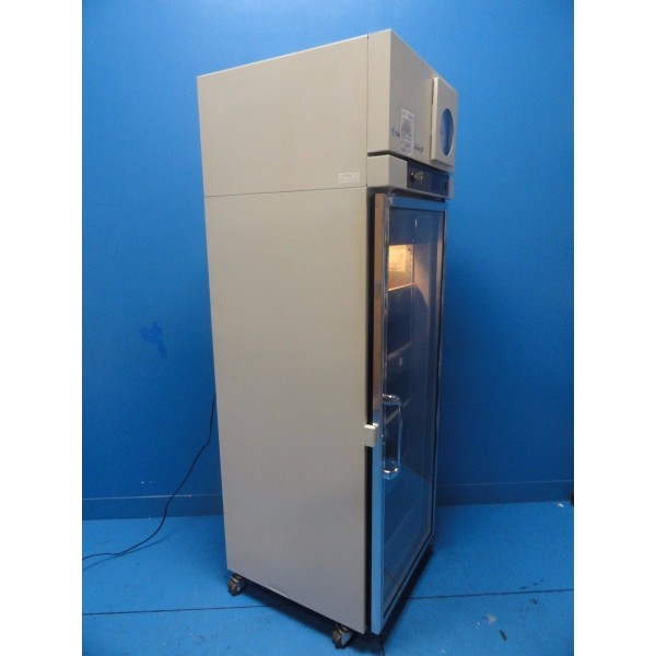 Fisher Scientific Isotemp Plus Glass Door Laboratory
