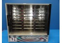 2013 Quincy Lab Medline MSCWARMER24S Readybath Intelligent 24 Slot Warmer (7867)