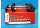 NEW ERA PUMP SYSTEMS NE-1000 Series Programmable Syringe Pump Research Use~12971