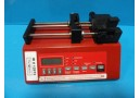 NEW ERA PUMP SYSTEMS NE-1000 Series Programmable Syringe Pump Research Use~12973