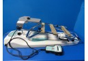 2005 ABILITYONE KINETEC OPTIMA KNEE CONTINUOUS PASSIVE MOTION CPM DEVICE~14226
