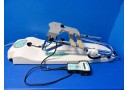 2005 ABILITYONE KINETEC OPTIMA KNEE CONTINUOUS PASSIVE MOTION CPM DEVICE~14225