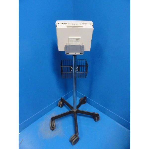 Datascope Passport XG Patient Monitor W/ New Leads