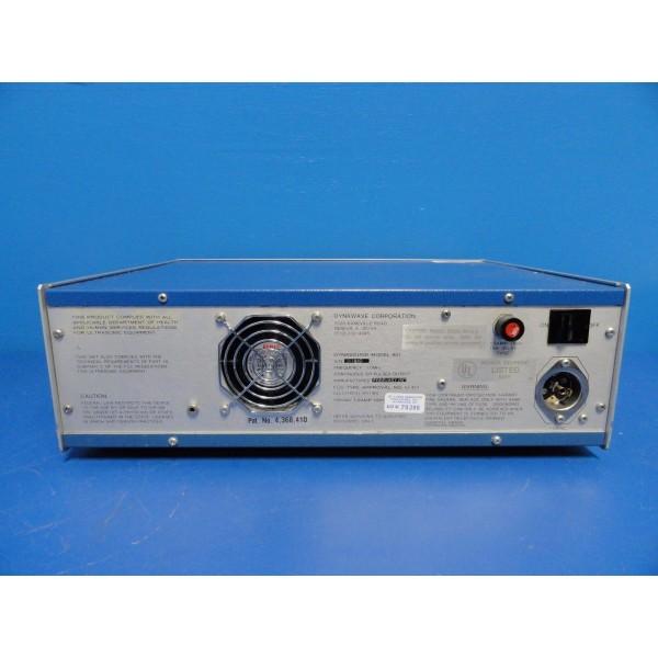 Dynawave Dynasound 801 Ultrasound Therapy Unit
