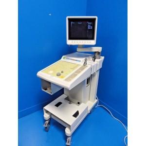 Shimadzu SDU-400 Plus Alpha Diagnostic Ultrasound Console