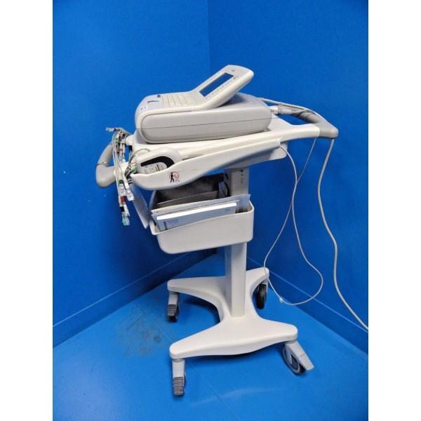 philips pagewriter trim iii ekg ecg system w module cart manual rh themedicka com philips pagewriter trim iii manual
