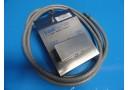 BIOMET Merck ScandiMed Ref 422800 Optivac Vacuum Pump Control /Footswitch~ 13620
