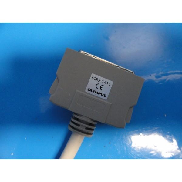 Olympus Maj 1411 Light Control Cable Cv 180 Clv 180 Otv