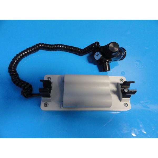 Sharplan Laser 15251 Oral Pharyngeal Delivery System W