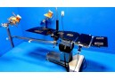 MAQUET ORTHOSTAR II 1420.01 MOBILE OPERATING ROOM(OR) & EXTENSION TABLE ~13240