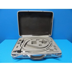 OLYMPUS BF Type 2T10 Flexible Bronchoscope W/ Case ~ PARTS ONLY / 14959
