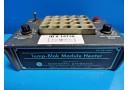 LAB-LINE Instruments 2090 TEMP-BLOK Module Heater ~ 14738