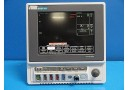 GE Marquette Eagle 4000 Colored Patient Monitor (ECG NBP IBP SpO2 T/CO) ~16584