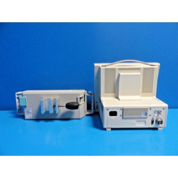 HP VIRIDIA 24C ANESTHESIA MONITOR (NBP ECG SpO2 CO / TEMP