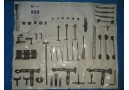 Kirschner Femoral / Tibial Orthopedic Surgical Instruments (58 Pieces) (2913)