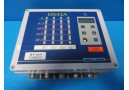 ENMET OLDHAM MX 42A Gas & Flame Measurement & Alarm Control Unit ~13211