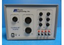 PRUCKA ENGINEERING Clab II CardioLab Amplifier W/ Power Module (9529 / 30/ 31)