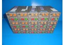 15 x Siemens 1266191E2507 CO,EKG+RESP,Press,Temp Module (12 66 191 E2507)(2537)
