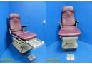 PDM DMI VACUDENT Q2020 Power Podiatry Exam Chair W/ Foot Switch ~ 16920