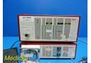 Richard Wolf 2232 Insufflator W/ Temp-Pump Combo-System W/ CO2 Hose & Yoke~16994
