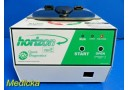 2010 Drucker Diagnostic 642E Quest Horizon Mini-E Centrifuge With Rotor ~ 18586