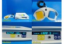 2004 Depuy Mitek Vapr-3 225021 Genrator Soft Tissue Repair W/ Foot-switch~ 18684