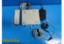 Viasys 03N00187 Cephalo Pro Headbox SMC W/ 24-J696457 Jackbox Passive SMC~18694