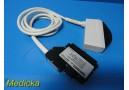Diasonics (P/N 100-01984-00) 3.5 Mhz Slightly Curved Ultrasound Transducer~19278