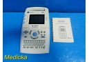 SONOSITE (P02462-10) 180 Plus Hand-Carried Portable Ultrasound System ~ 20070
