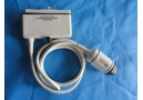 ATL 3.5 MHz 20.4mm Dia Annular Array Ultrasound Probe / 400-0188-01 (3866)