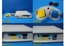 2010 Depuy Mitek Vapr-3 225021 Generator Soft Tissue Repair W/ Foot-switch~20546