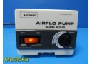 Gaymar P/N 08689-000 AFP-45 Airflow Pump ~ 20633