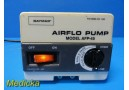 Gaymar (P/N 08689-000) AFP-45 Airflow Pump ~ 20635