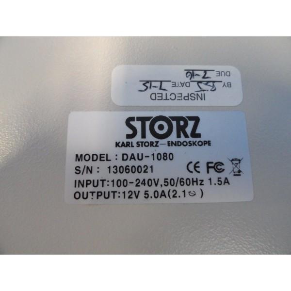 Karl Storz Medical Surgical Endoscope Lab Universal DVI Converter~12373