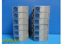 12X HP Agilent Philips M1020A SpO2/PLETH Patient Monitoring Modules ~ 20336