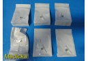 Lot of 6 Curon Medical Stretta 175-2721 Pressure Relief Valves ~ 20736
