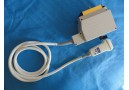 AI ACOUSTIC IMAGING 29LA 10.0 MHZ ULTRASOUND TRANSDUCER (3422)