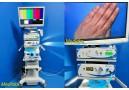 2012 Conmed Linvatec Endoscopy Sys W/ IM4000,IM4123,LS7700,24K Pump & Cart~22348