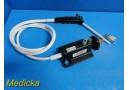 Wallach LL100 P/N 900002 Cryosurgical System Cryogun W/ 3X Probe Tips ~ 22472