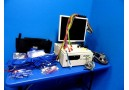 2006 VIASYS Nicolet VasoGuard P84 Modular Vascular Lab for PVS Evaluation ~12880