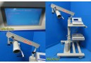 Capintec Inc CAPTUS-500/600 Thyroid Uptake System ~ 23409