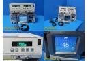2009 Arthrex AR-6480 Dual Wave Pump W/ Remote Control & AR-8300 Shaver ~ 23144